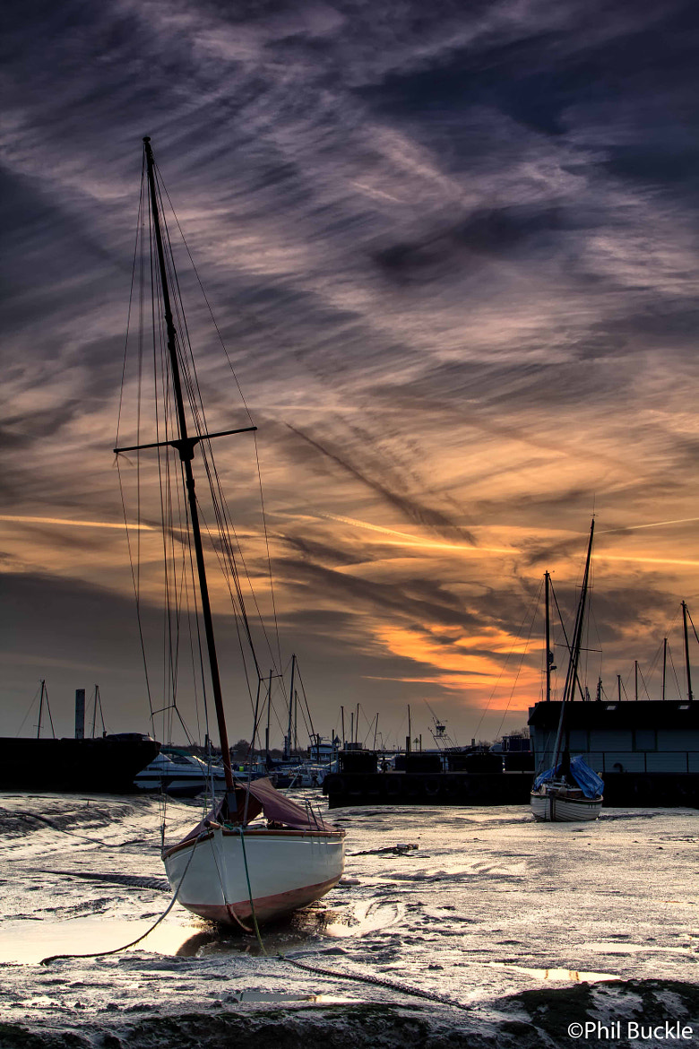Photograph Beached by Phil Buckle on 500px