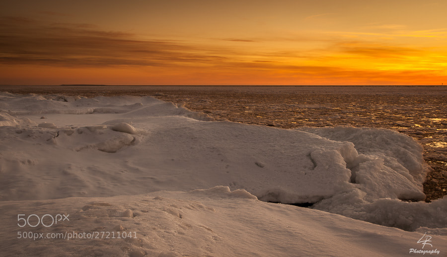 Photograph Cold and Warm by Leo Rantala on 500px
