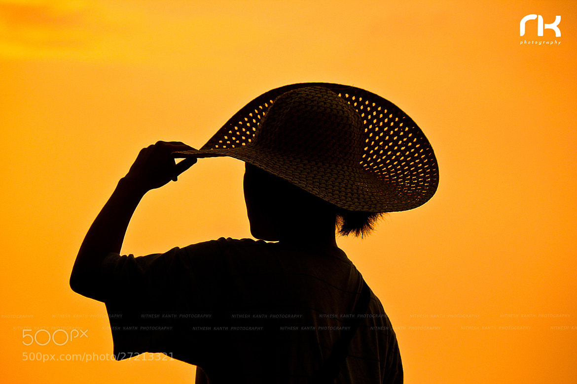 "Photograph "" Under my umbrella "" by Nithesh Kanth on 500px"