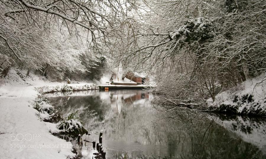 Grand Union Canal,Blisworth  Northamptonshire,UK