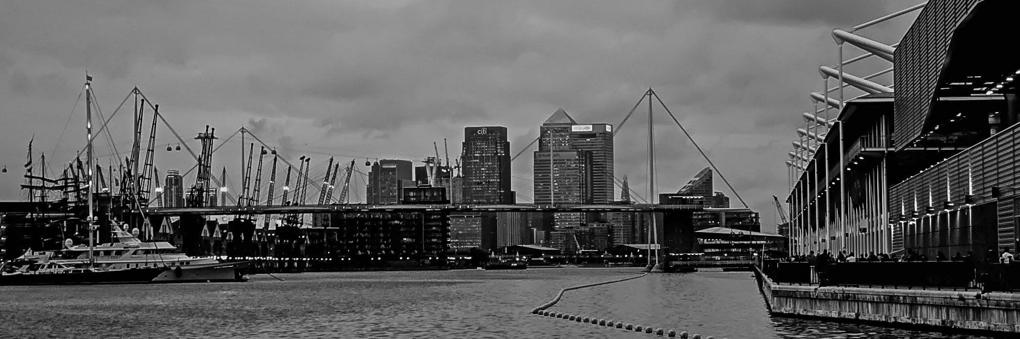 Photograph Panoramic London by Ali KoRdZaDeh on 500px