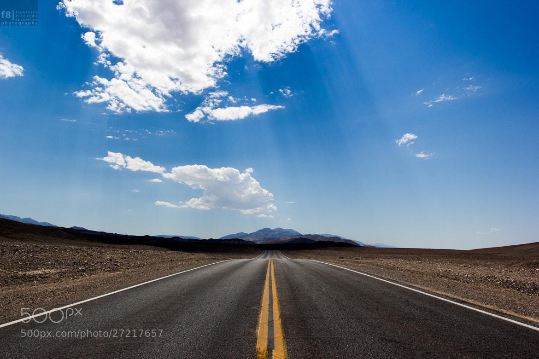 Photograph It's a long hard road ... by Francesco Riccardo Iacomino on 500px