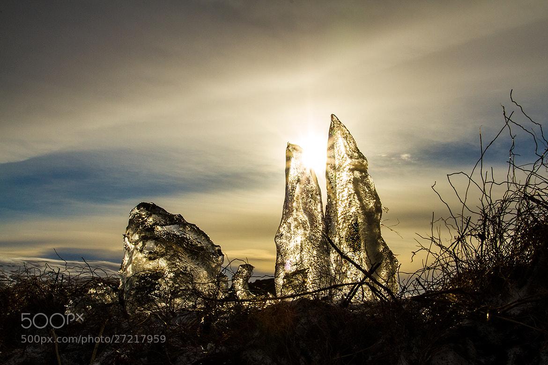 Photograph Ice by Margrét Elfa Jónsdóttir on 500px