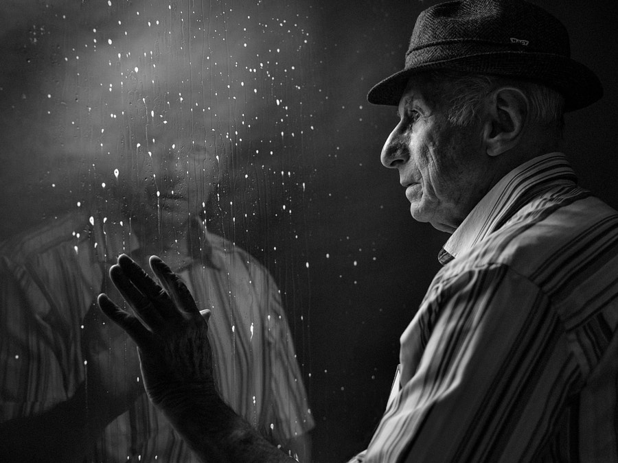 my father by Manfred Fink on 500px.com