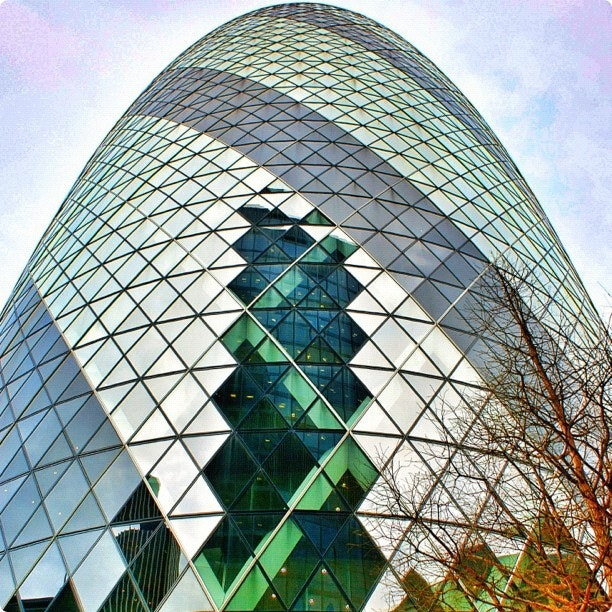 Photograph the giant twisted faberge egg :) by Tet  on 500px