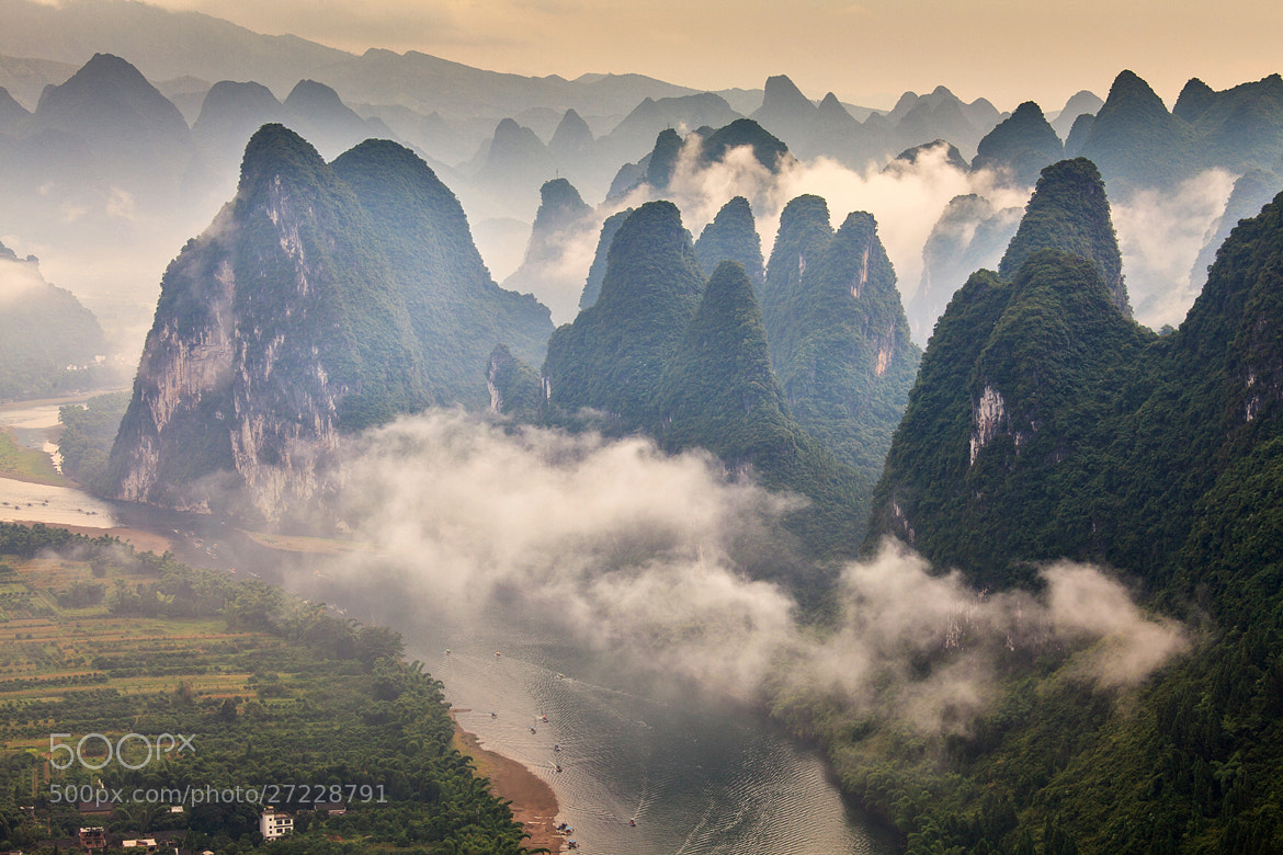 Photograph Guilin by Helminadia Ranford on 500px