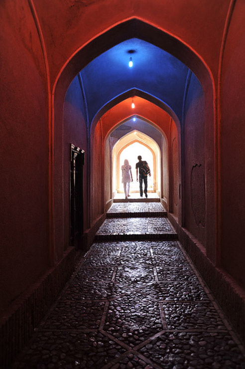 Photograph Doorway by Ali Khoshjam on 500px