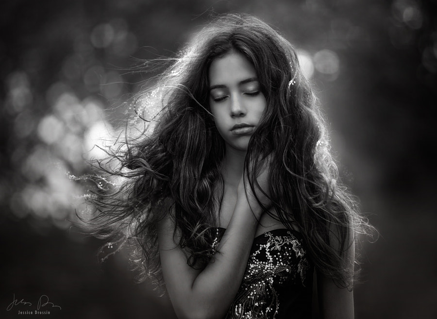 Sequins by Jessica Drossin on 500px.com