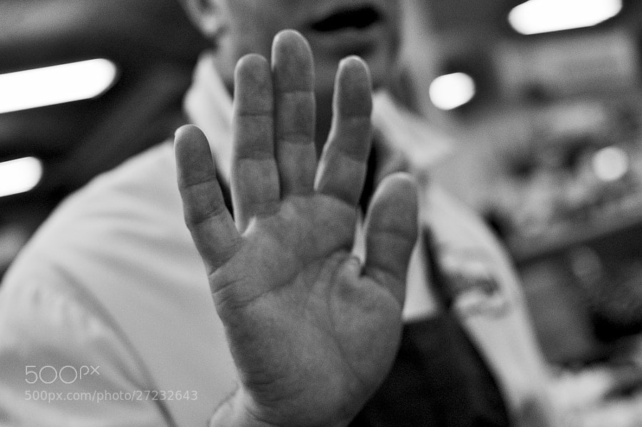 No pictures, please by Instant Kamera (instantkamera)) on 500px.com