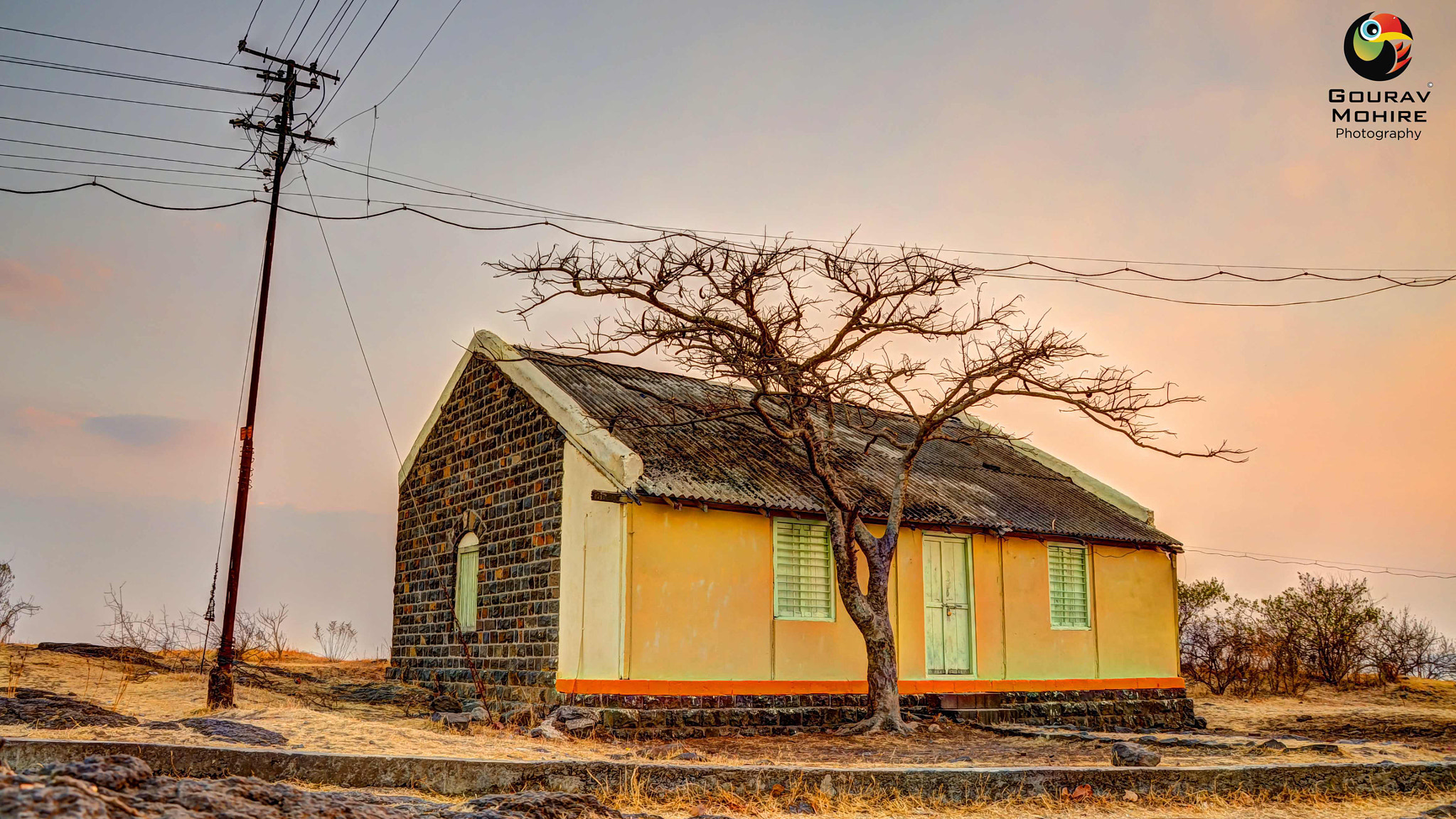 Photograph House.. by Gourav Mohire on 500px