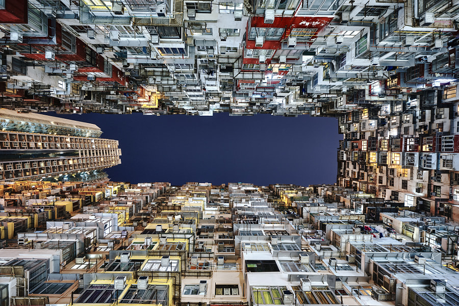 Hong-Kong by Etienne Ruff on 500px.com