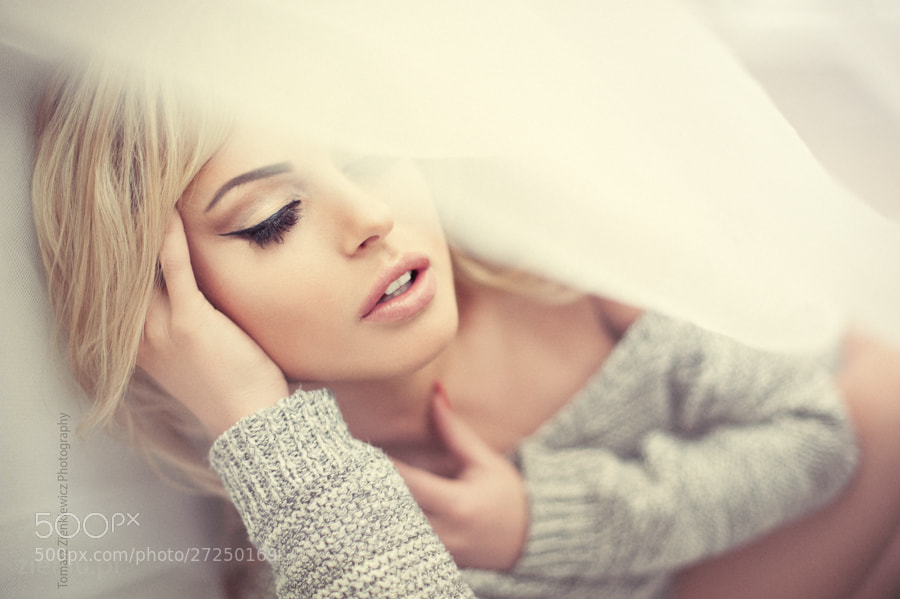 Photograph beauty by zieniu by Tomasz Zienkiewicz on 500px