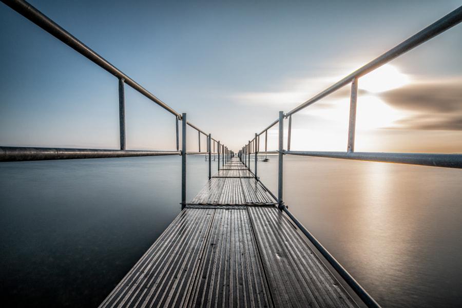 infinity, автор — Stephan Treitler на 500px.com