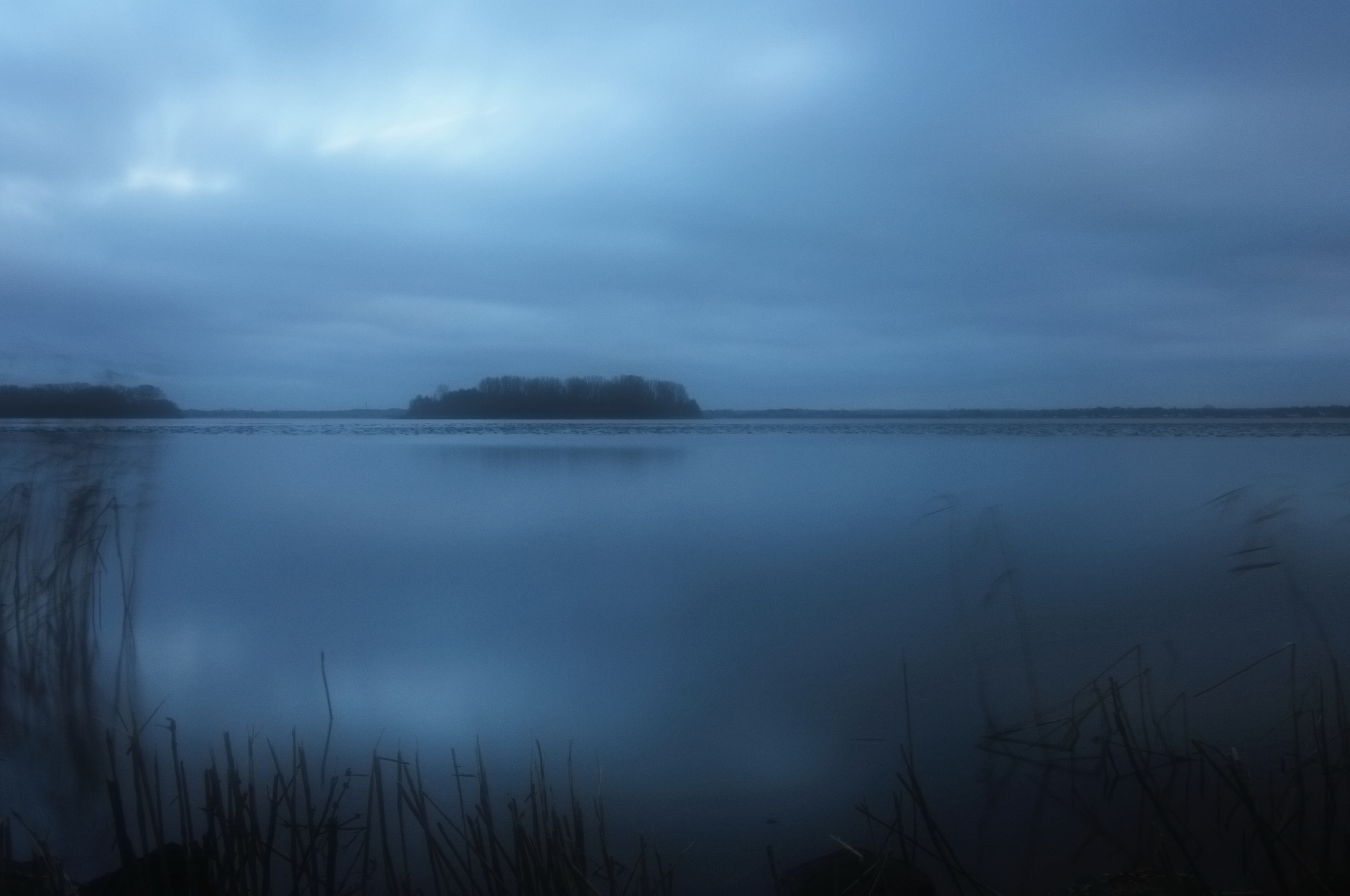 Photograph Dutch Lake by B Timmer on 500px