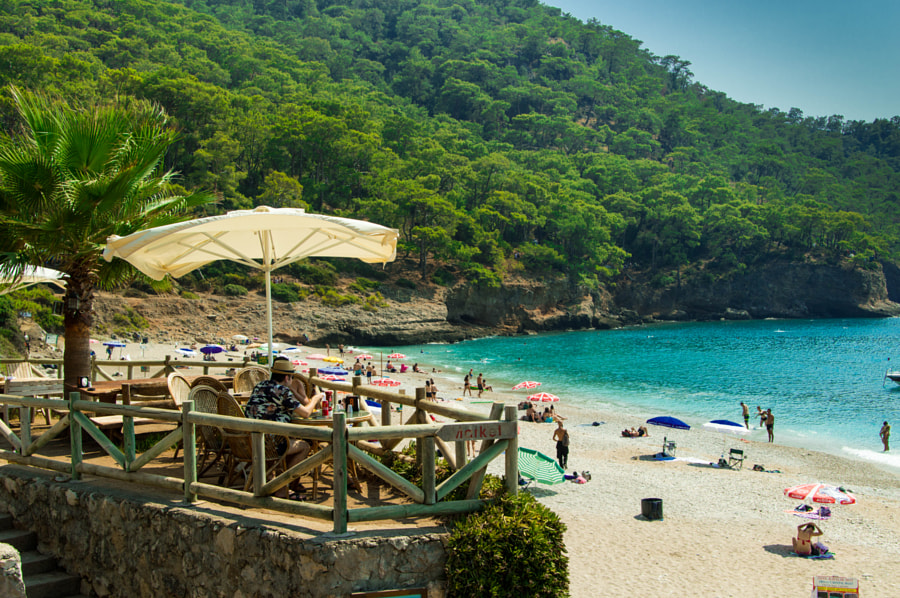 Kabak Koyu by Doğa Giray on 500px.com