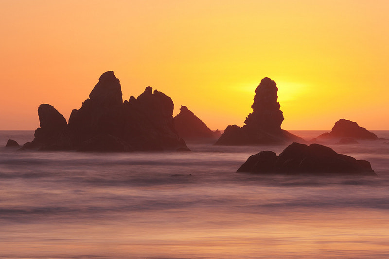Photograph Hide the Sun by Tyler Brigham on 500px