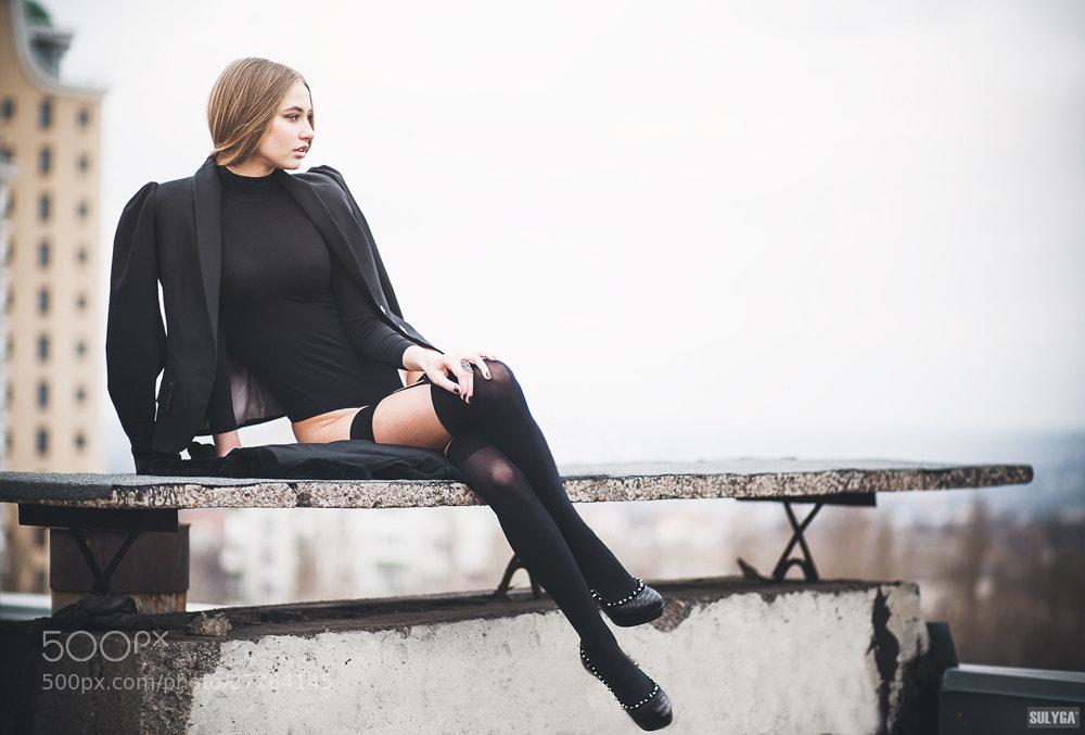 Photograph Alla by Kirill Sulyga on 500px