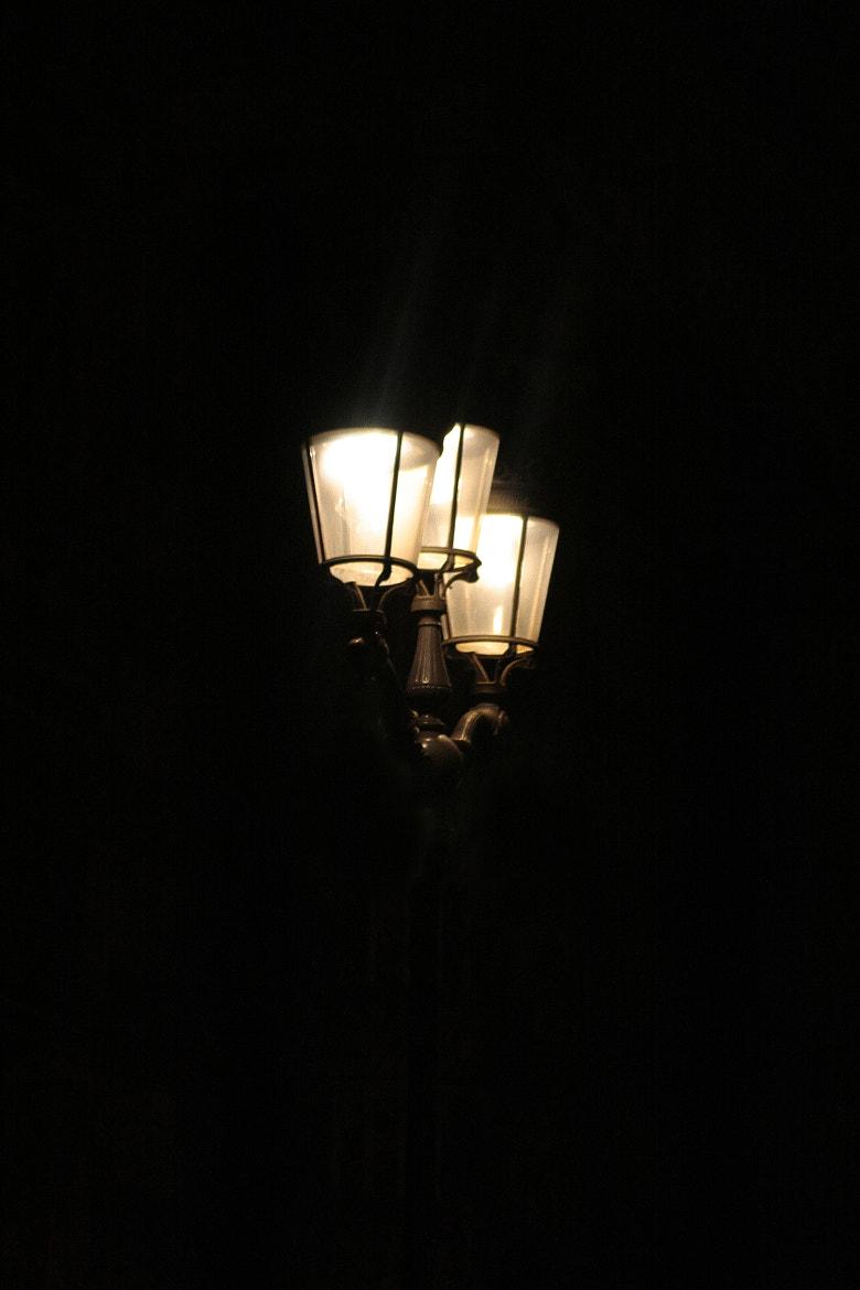 Photograph Lampadaire by lecarlito on 500px