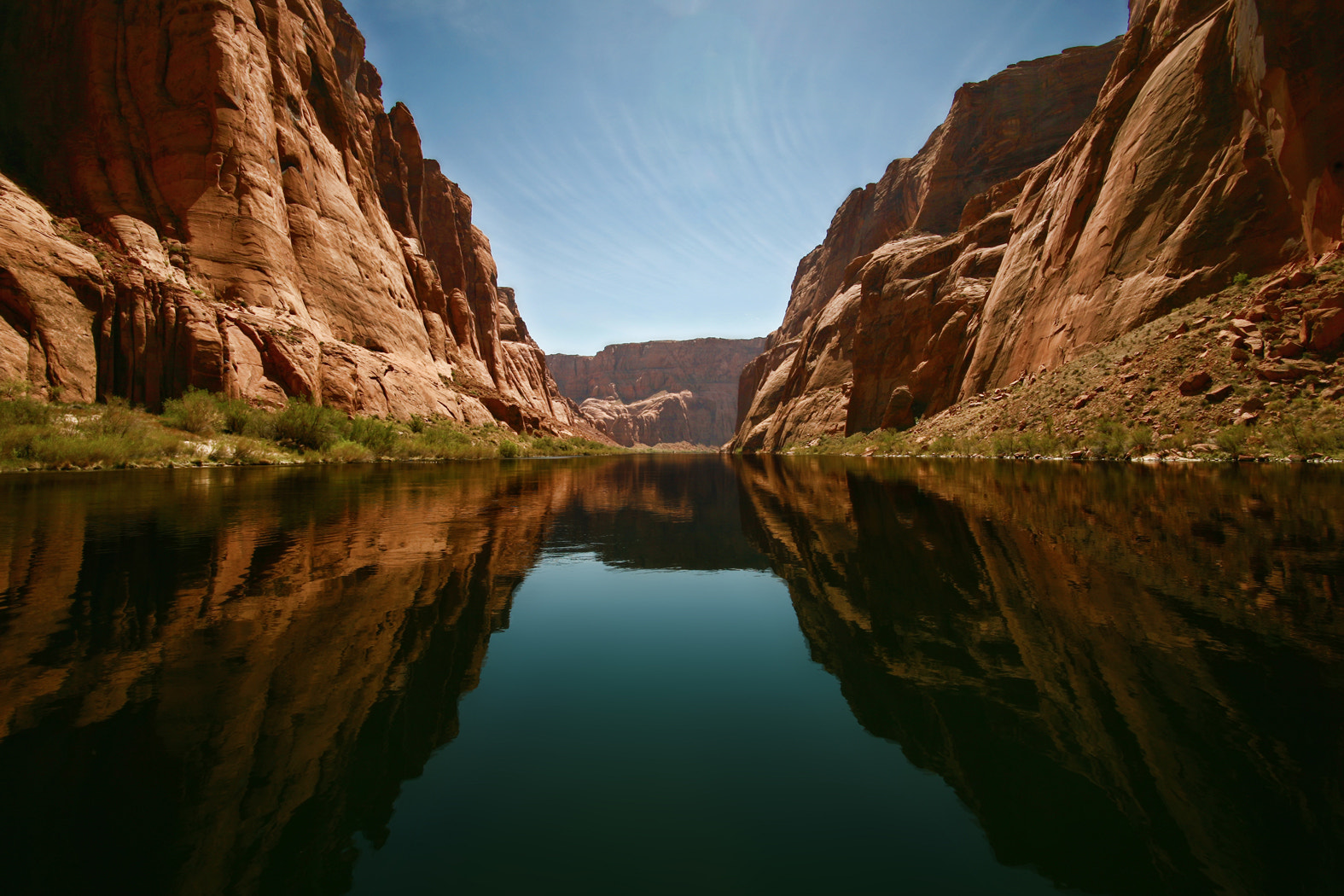 Photograph A Place to Reflect by Anthony Golston on 500px