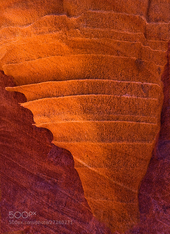 Photograph Sandstone Sconce by Rick Lundh on 500px