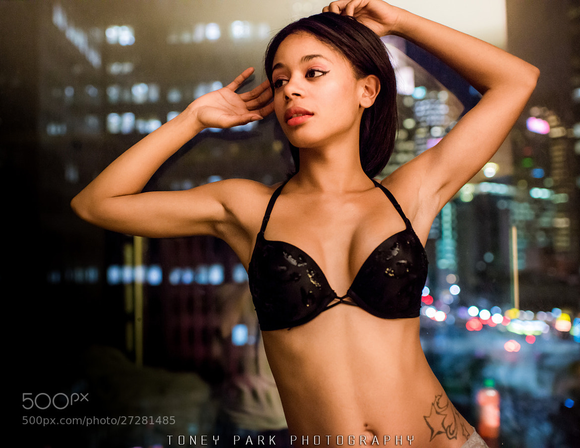 Photograph Janea by Toney Park on 500px