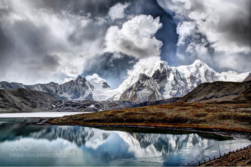 Photograph Heaven on Earth by Biman Dey Sarkar on 500px