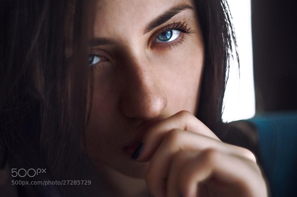 Photograph Katy by Alexandr Sergeev on 500px