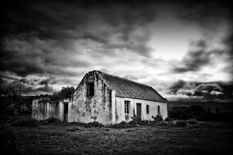 Photograph Anyone Home?  by Elmer van Zyl on 500px