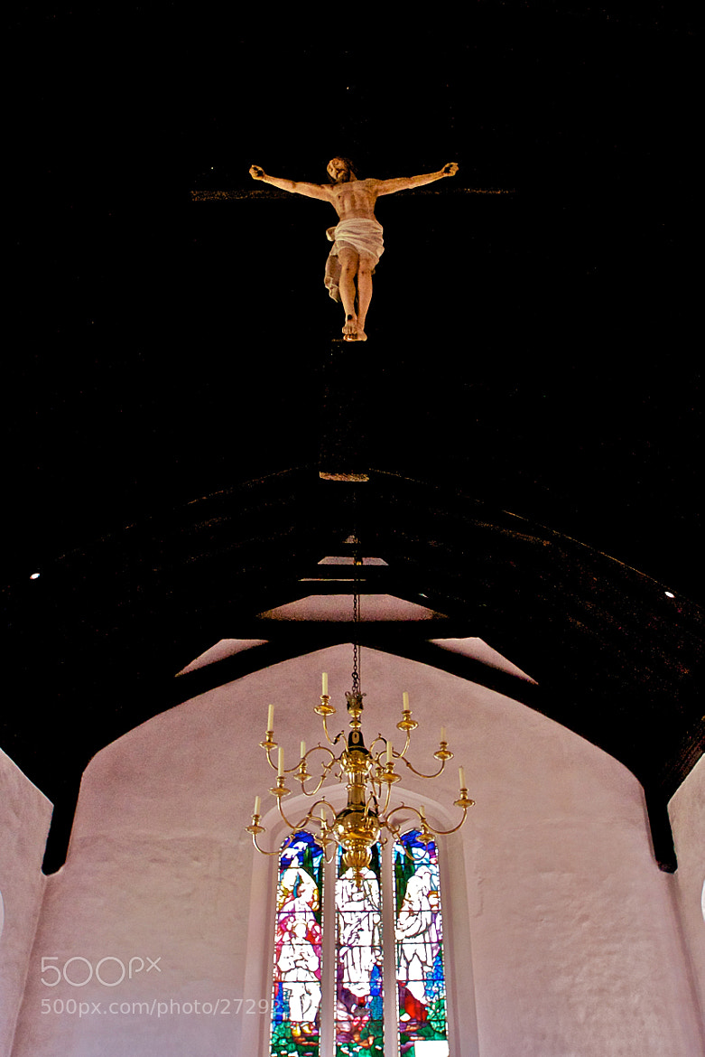 Photograph Religious Symbolism 61 by Steve Lewis  on 500px