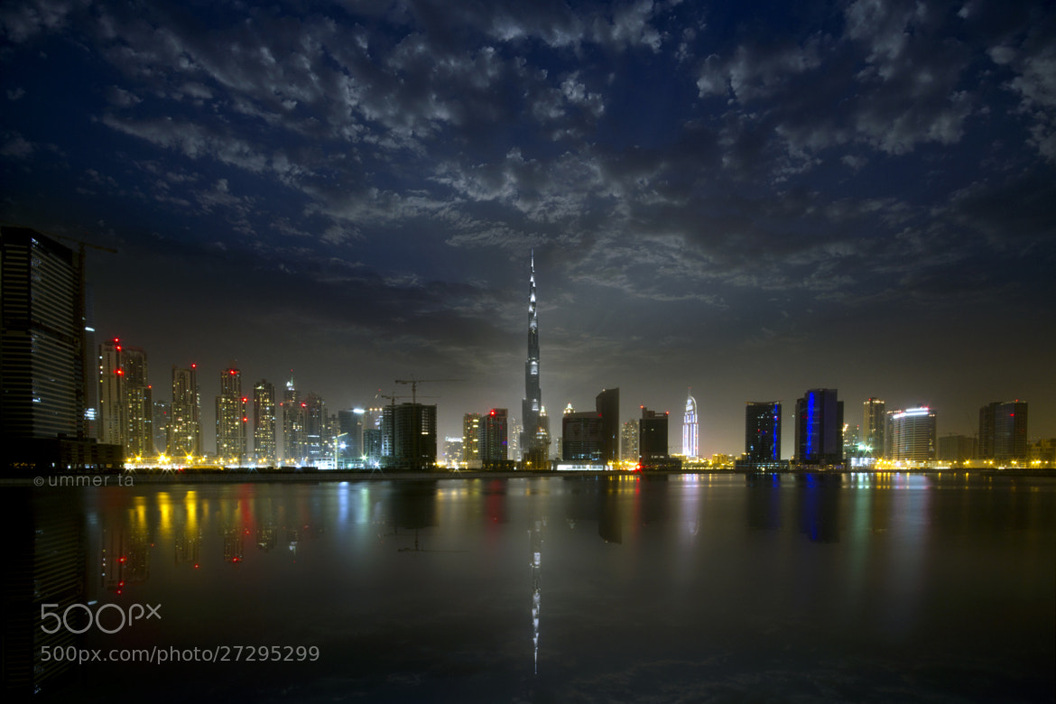 Photograph dubai by ummer ta on 500px