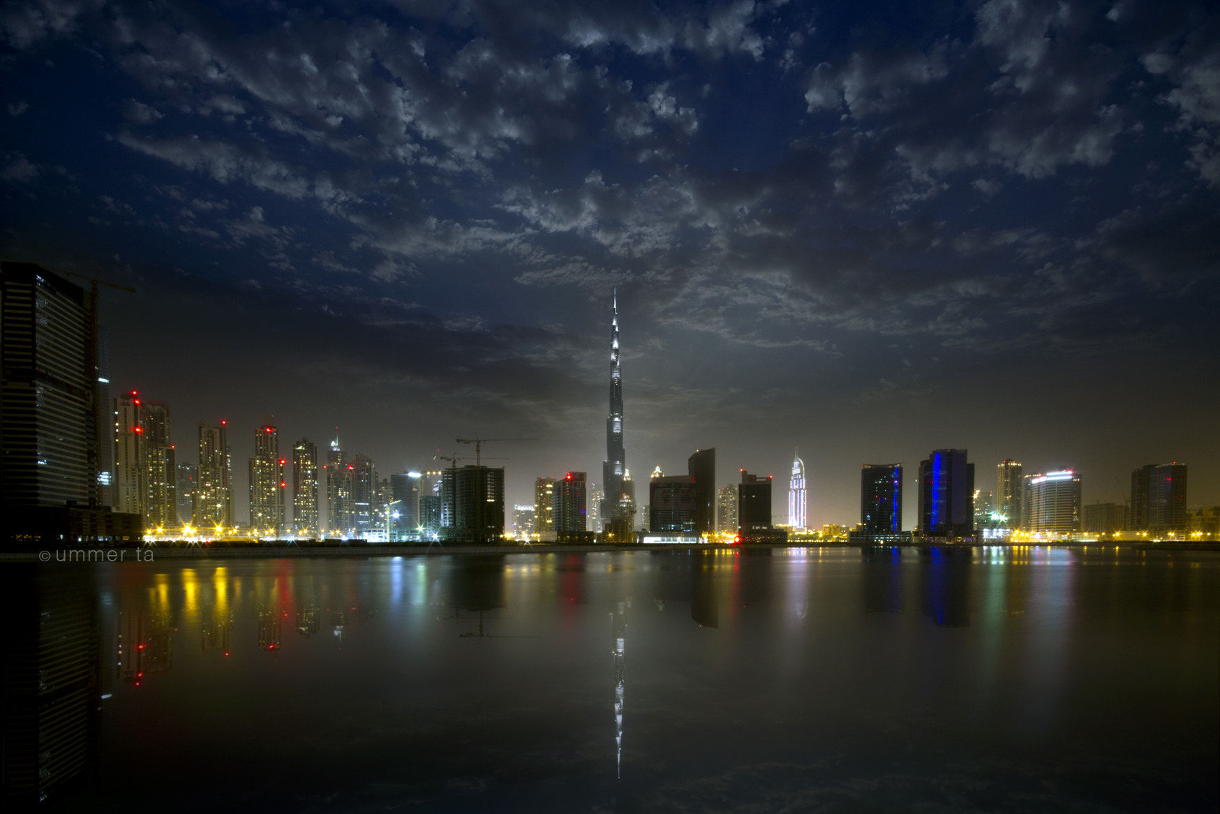 Photograph dubai by Artist Ummer Ta  on 500px