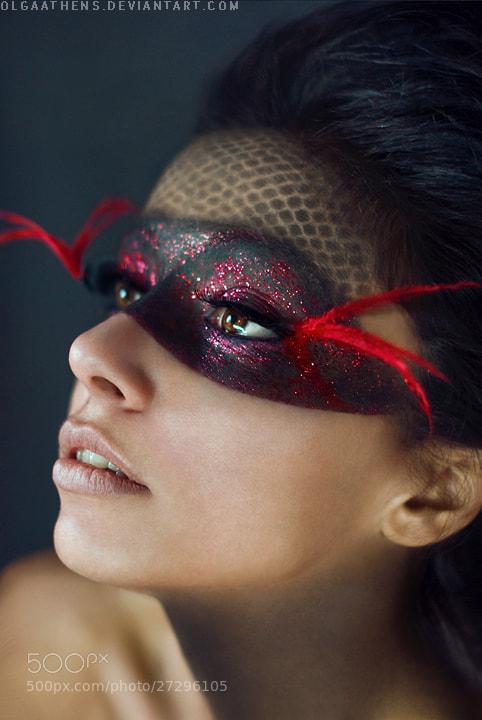Photograph Phoenix by Olga Martzoukou on 500px