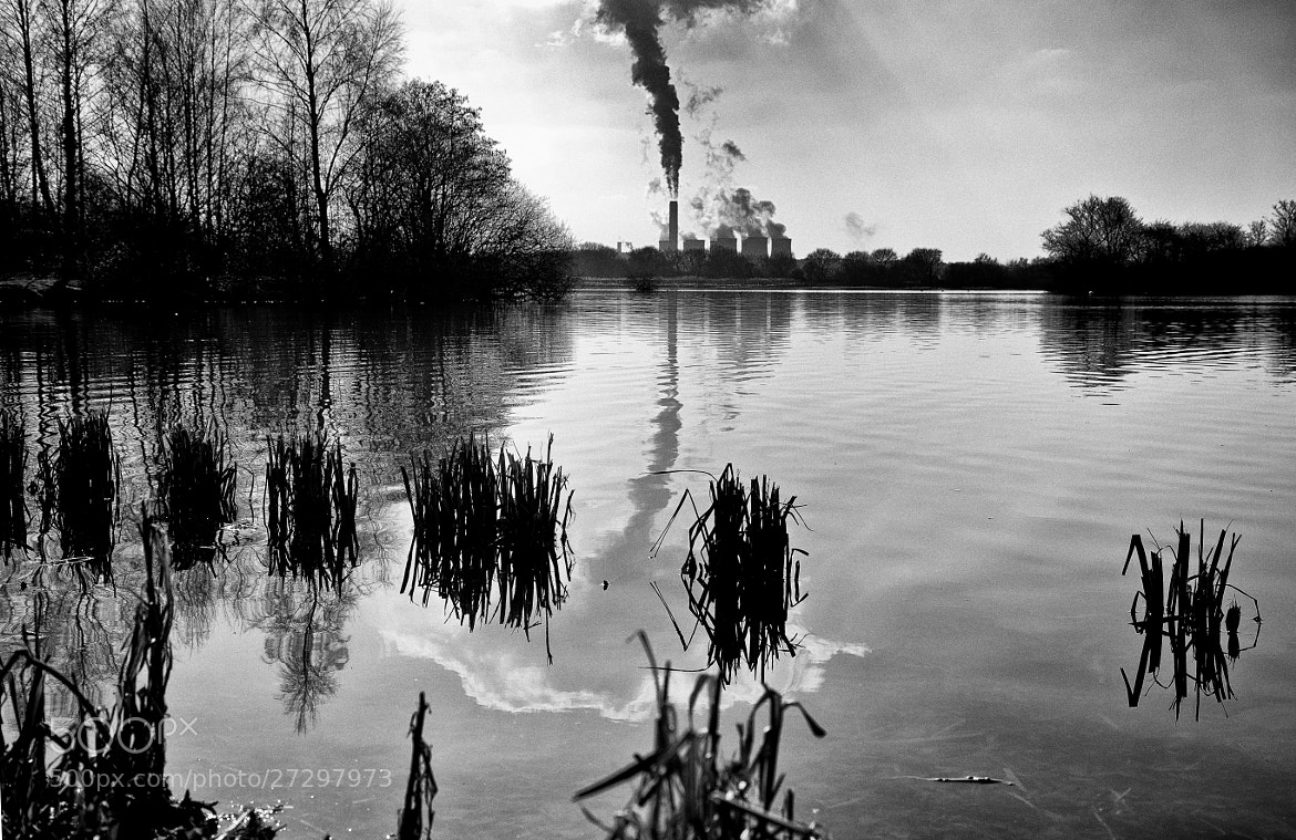Photograph Breath by Chris Middleton on 500px