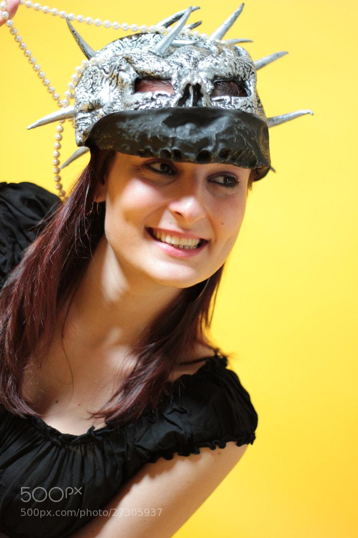 Photograph portrait by Patrizia Lamperti on 500px