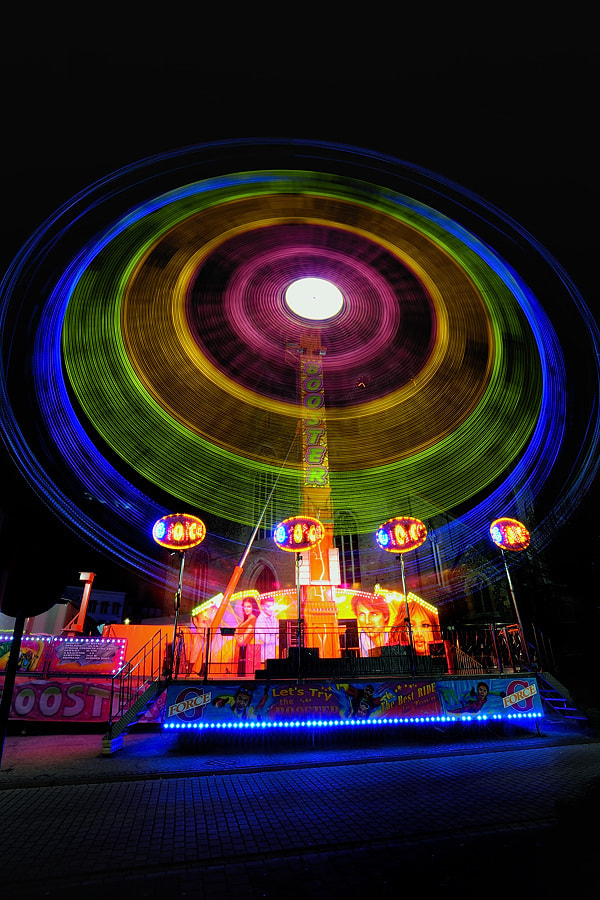 Photograph Booster @ Fair by Jimmy De Taeye on 500px