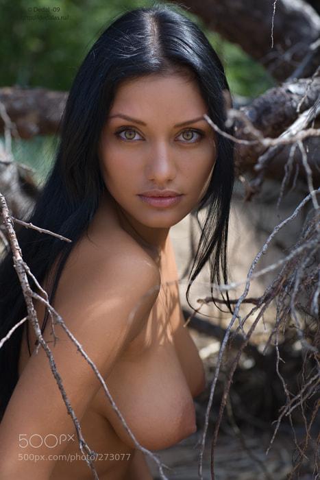 Photograph Simply portrait by Vladimir Dedal Larionov on 500px
