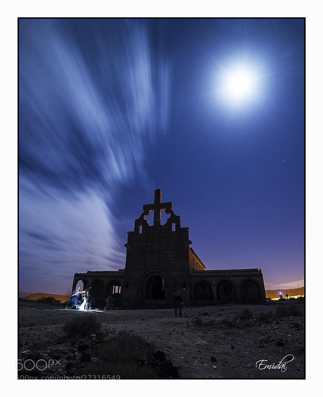 Photograph Lucero de la Noche by Emidai  on 500px