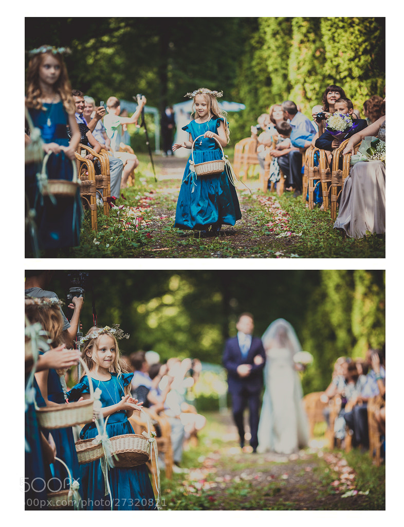 Photograph Wedding Day by Jay Lay on 500px