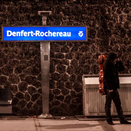 Denfert-Rochereau