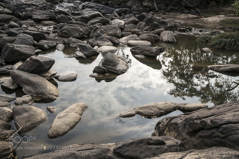 Photograph The Sky Beneath by Gunjan  Puri on 500px
