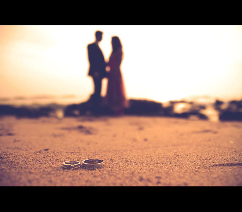 Photograph wedding rings by jitendra chowdary on 500px