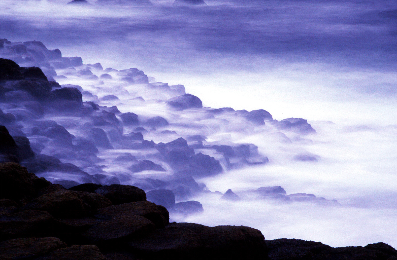 Photograph Giant's Causeway by Paul Moane on 500px