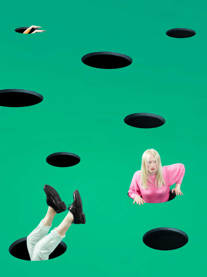 Black Holes by Amelie Satzger on 500px.com