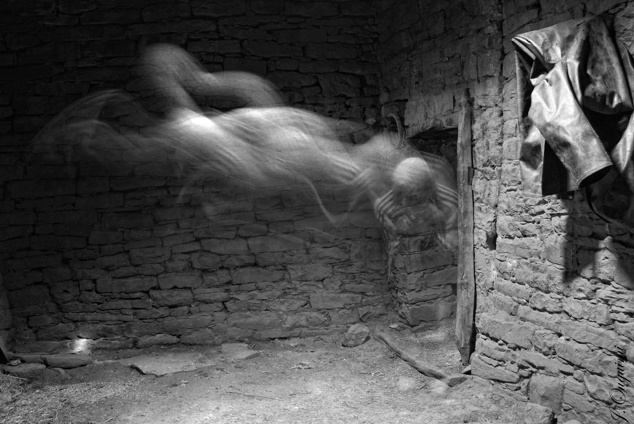 Photograph ghost House-1- by Jamal Ouguimi on 500px