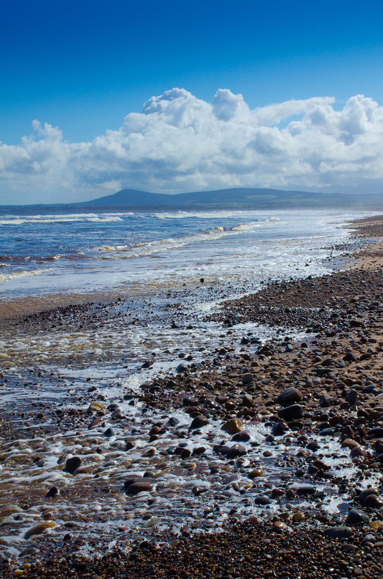 Photograph Spey Bay, Pebble Beach. by Neil Hargreaves on 500px