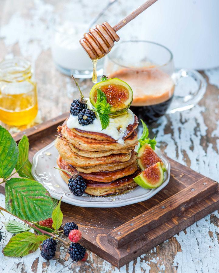 Pancakes by Irina Meliukh on 500px.com