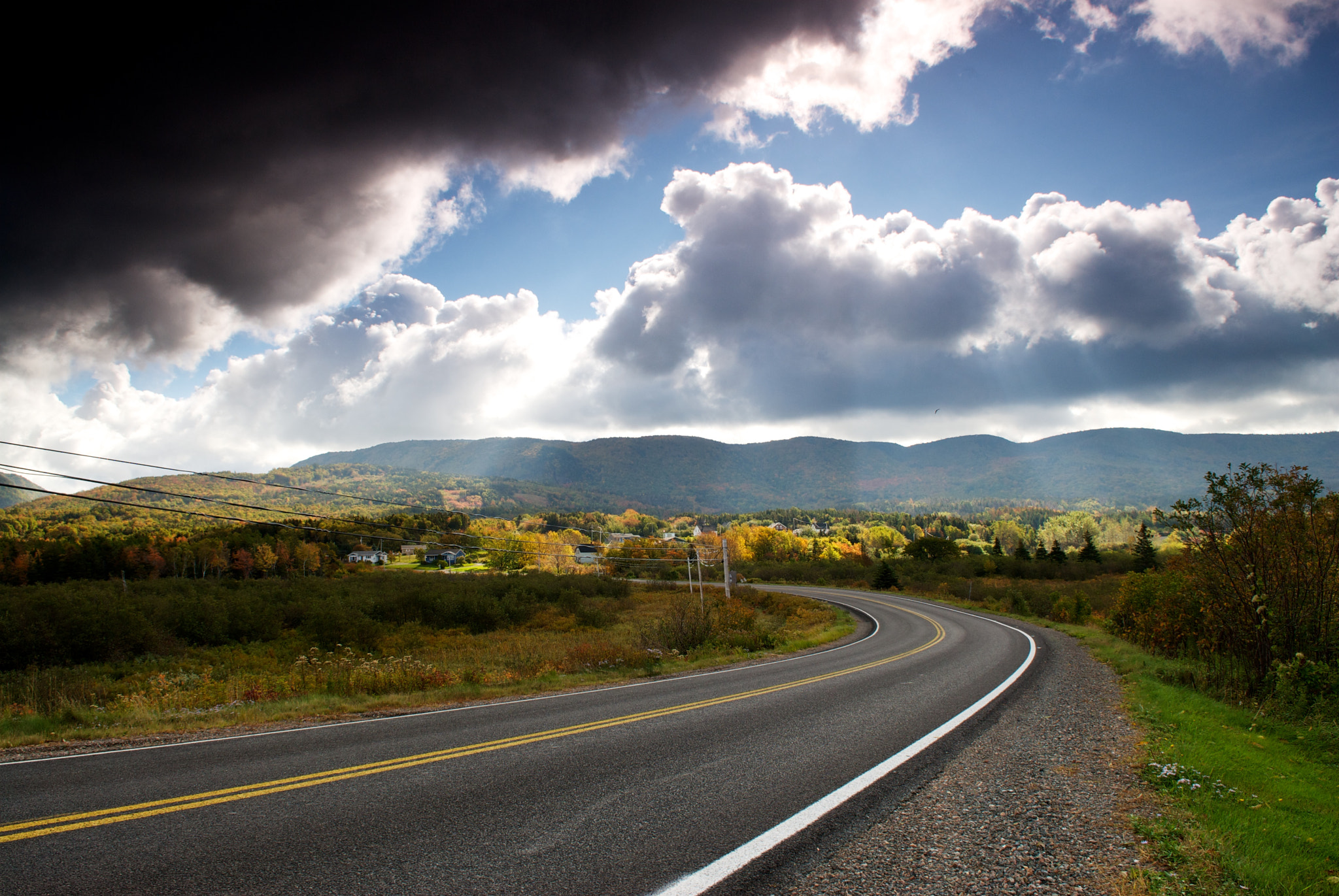 Photograph The Road by Zee Kid Leung on 500px