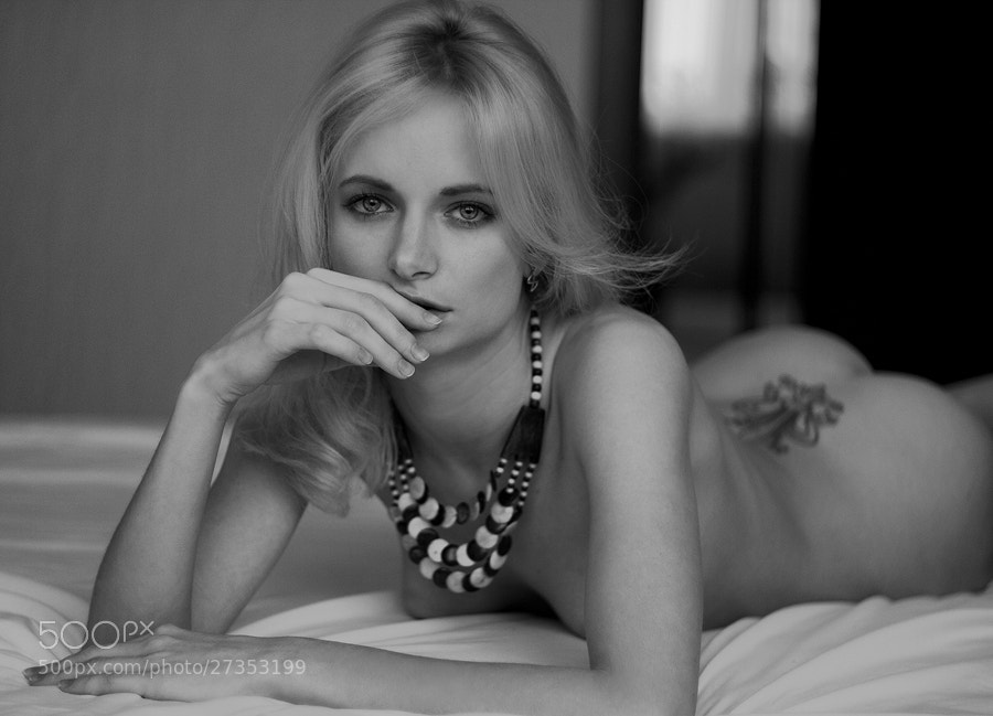 Photograph Alina_N by Vlad Kutsey on 500px
