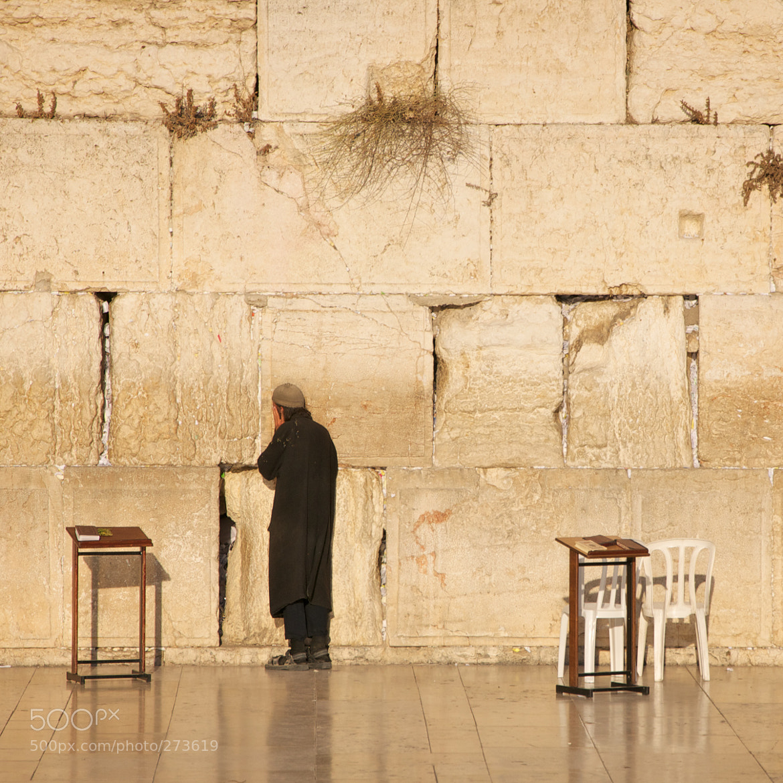 Photograph Jerusalem by Igor Krapivin on 500px