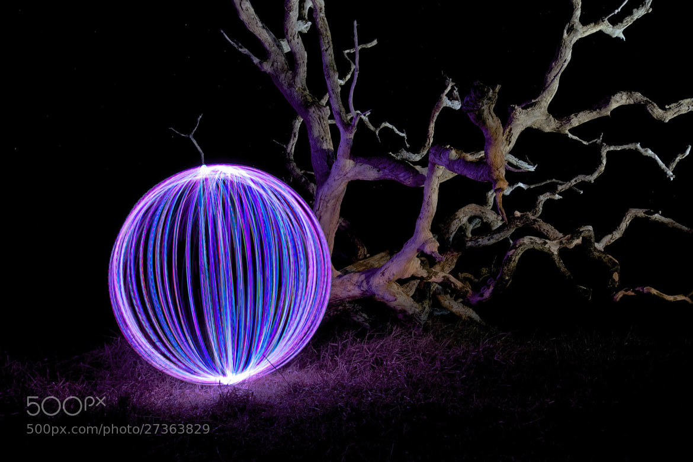 Photograph orbs by Edison Zanatto on 500px